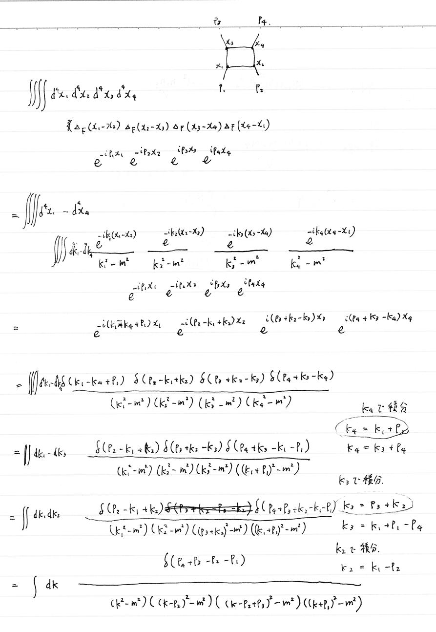 デルタ 関数 積分